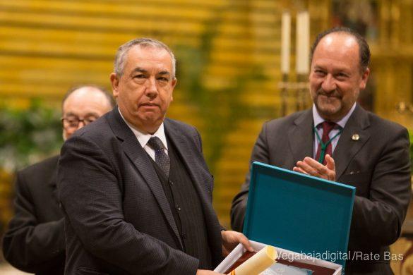 La Real Orden de San Antón celebra su acto institucional 66