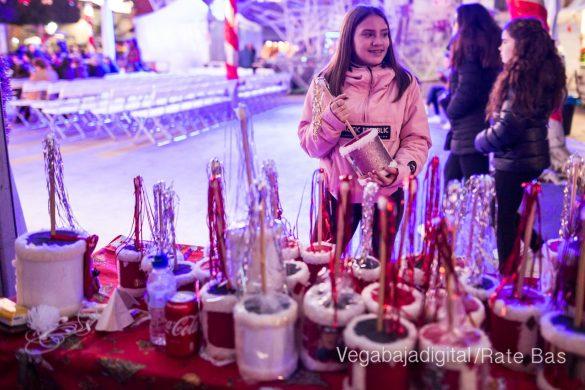 La Navidad llega a Daya Vieja con su tradicional feria 27