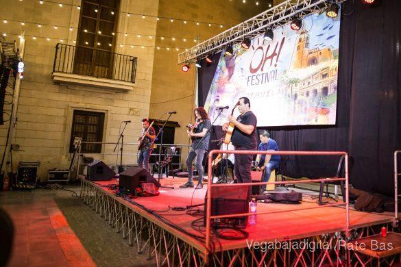 Llega el Flamenco fusión al Oh Festival de Orihuela 17