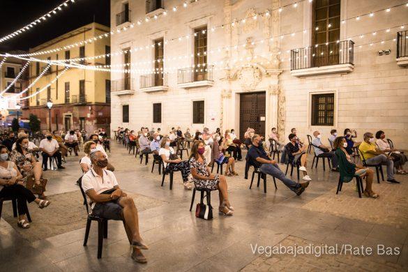 Llega el Flamenco fusión al Oh Festival de Orihuela 18