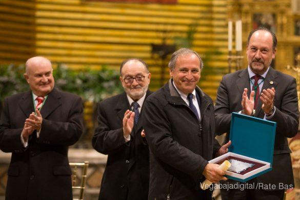 La Real Orden de San Antón celebra su acto institucional 67