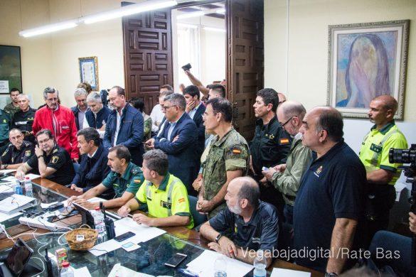 Visita de Pedro Sánchez a Orihuela 35