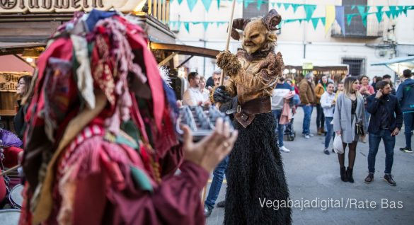 Orihuela clausura su Mercado Medieval con éxito y gran afluencia 10