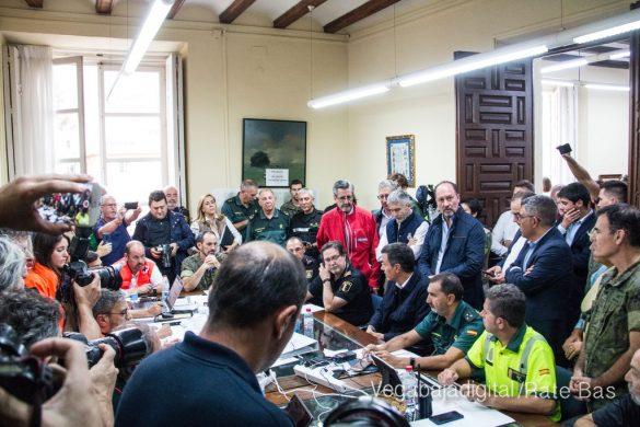 Visita de Pedro Sánchez a Orihuela 36