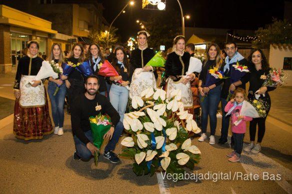 Ofrenda floral en Pilar de la Horadada 95