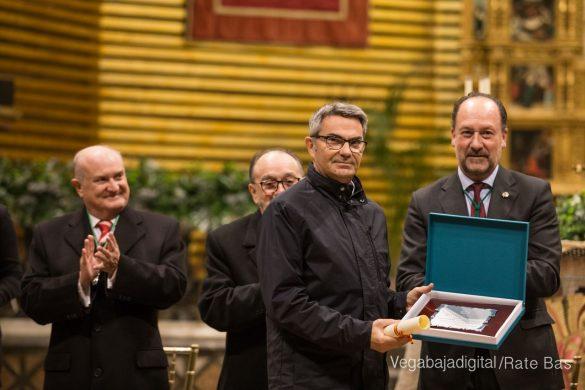 La Real Orden de San Antón celebra su acto institucional 68