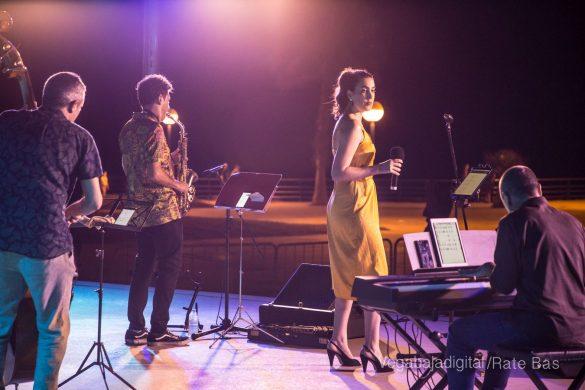 El jazz ameniza otra noche de OH Festival! 41