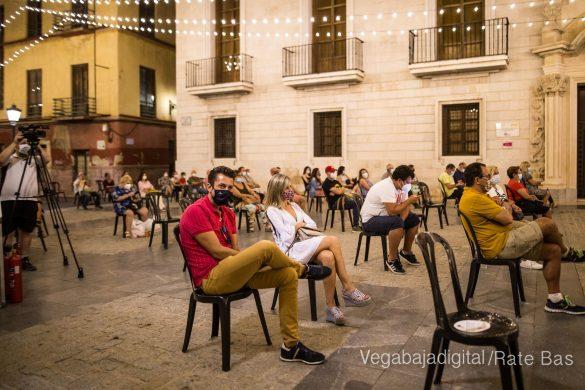 Llega el Flamenco fusión al Oh Festival de Orihuela 20