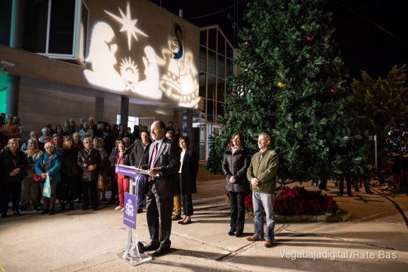 La Navidad ilumina Orihuela Costa 49