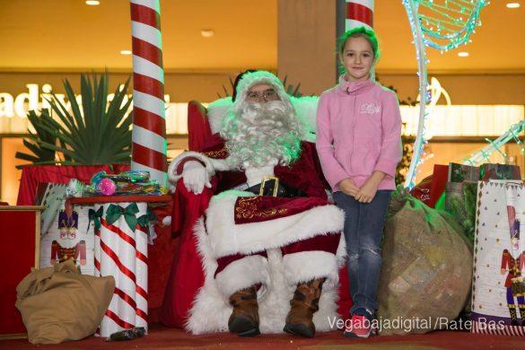 Papá Noel visita Orihuela Costa 75