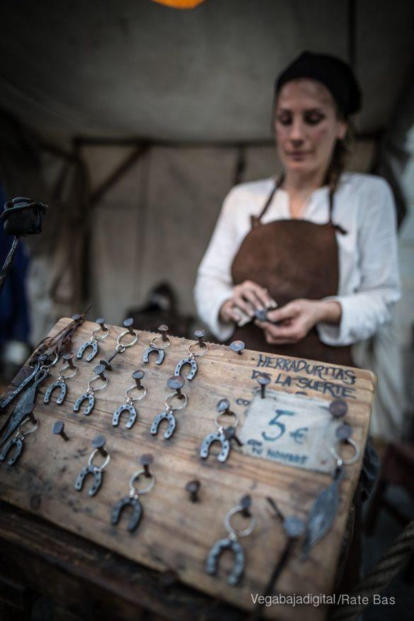 Orihuela clausura su Mercado Medieval con éxito y gran afluencia 12