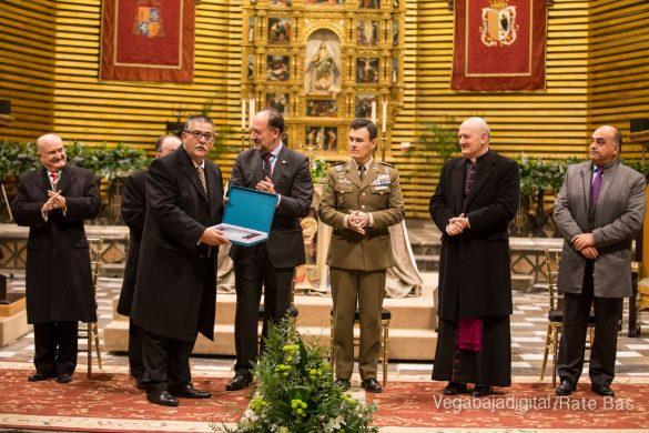 La Real Orden de San Antón celebra su acto institucional 70