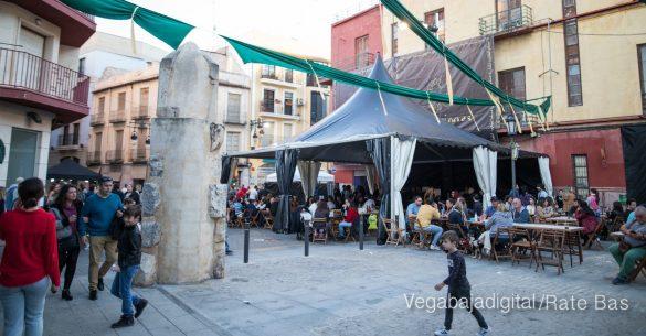 Orihuela clausura su Mercado Medieval con éxito y gran afluencia 13