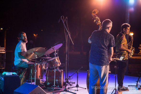 El jazz ameniza otra noche de OH Festival! 42