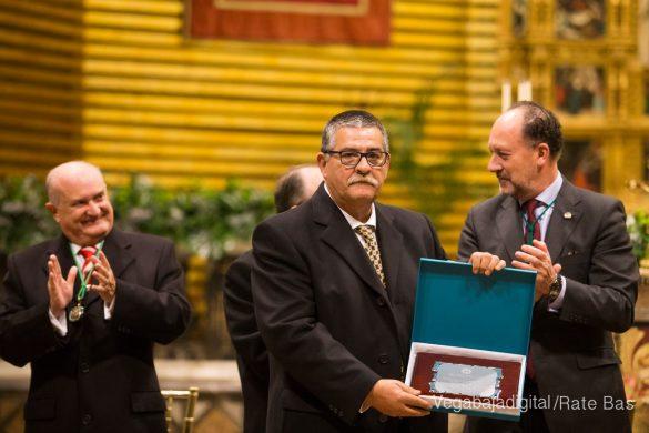 La Real Orden de San Antón celebra su acto institucional 71