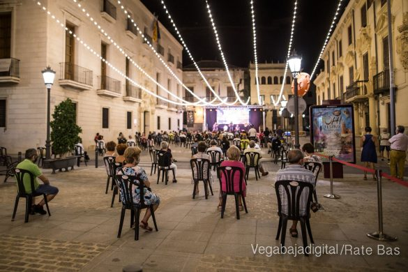 Llega el Flamenco fusión al Oh Festival de Orihuela 23