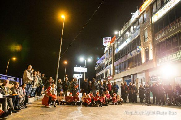 La Navidad ilumina Orihuela Costa 50