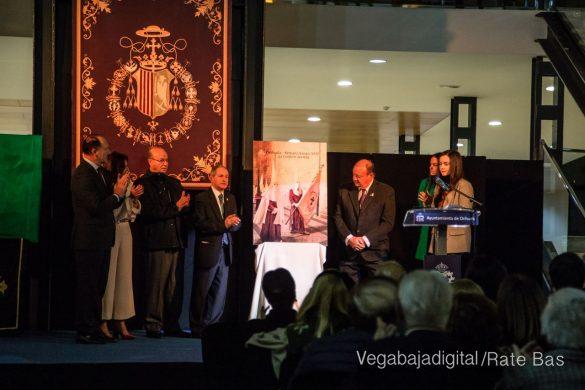 La Verónica y La Convocatoria protagonizan el cartel y guía de la Semana Santa de Orihuela 20