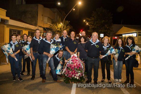Ofrenda floral en Pilar de la Horadada 97