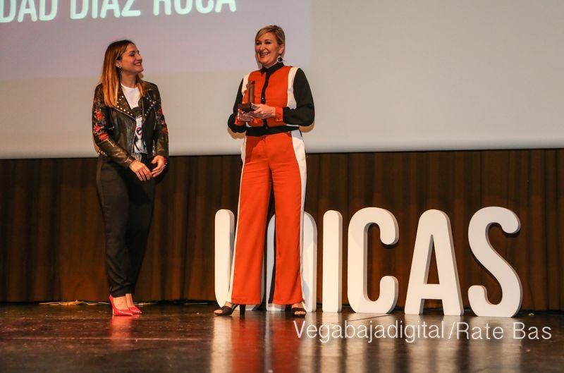 I Gala de la Mujer Premios Únicas 6
