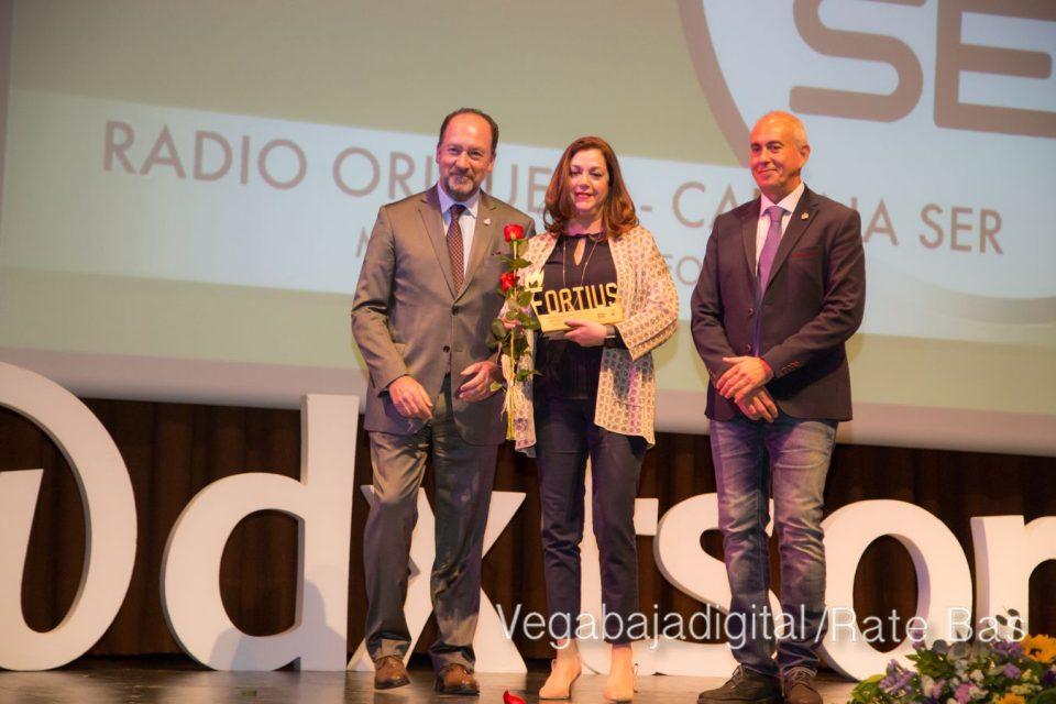 Más de 40 años siendo la voz del deporte comarcal 6