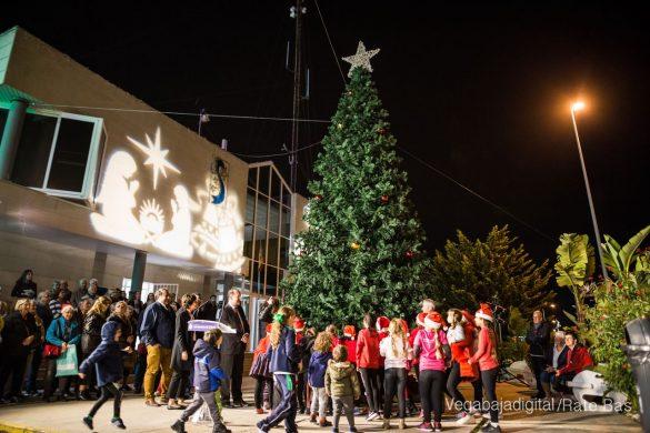 La Navidad ilumina Orihuela Costa 51