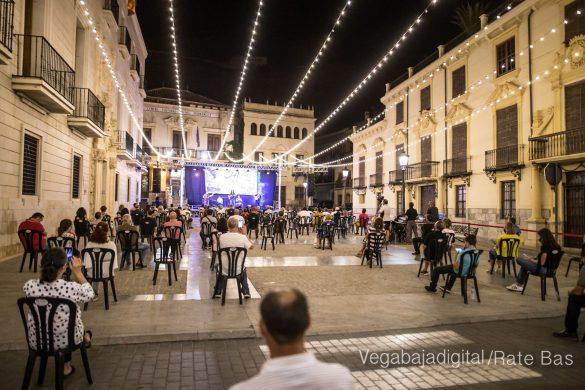 Llega el Flamenco fusión al Oh Festival de Orihuela 25