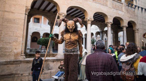 Orihuela clausura su Mercado Medieval con éxito y gran afluencia 14
