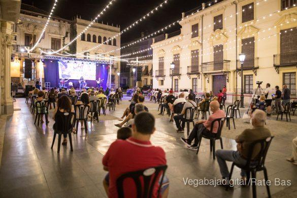 Llega el Flamenco fusión al Oh Festival de Orihuela 26