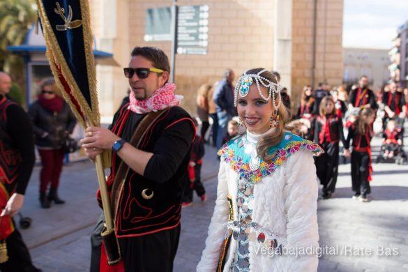 El desfile del adiós y de la bienvenida 72