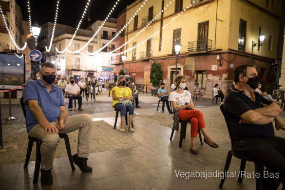 Llega el Flamenco fusión al Oh Festival de Orihuela 27
