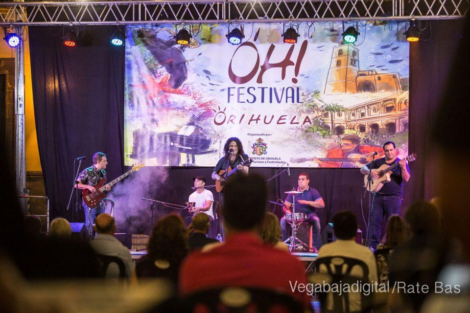 Llega el Flamenco fusión al Oh Festival de Orihuela 6