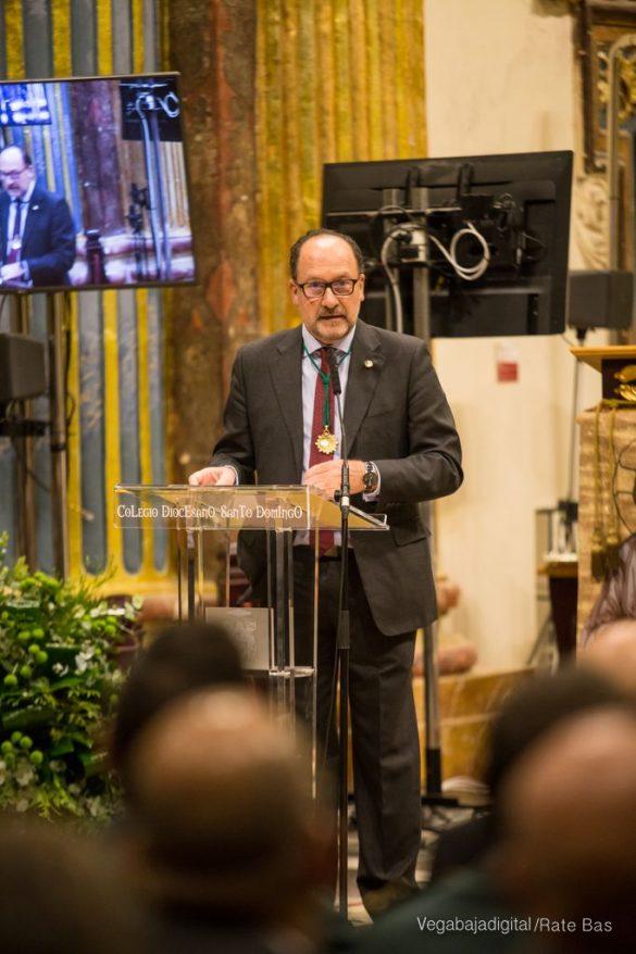 La Real Orden de San Antón celebra su acto institucional 73