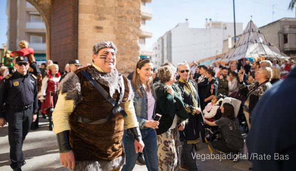 Orihuela está inmersa en su XXII Mercado Medieval 91