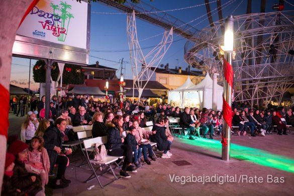 La Navidad llega a Daya Vieja con su tradicional feria 36