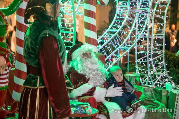 Papá Noel visita Orihuela Costa 81