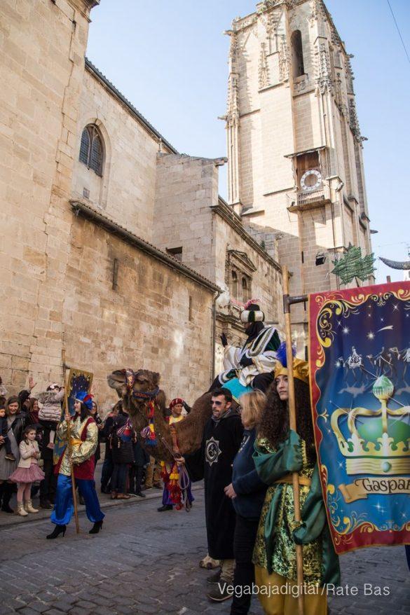 Los Reyes Magos se reencuentran con los niños de Orihuela 50