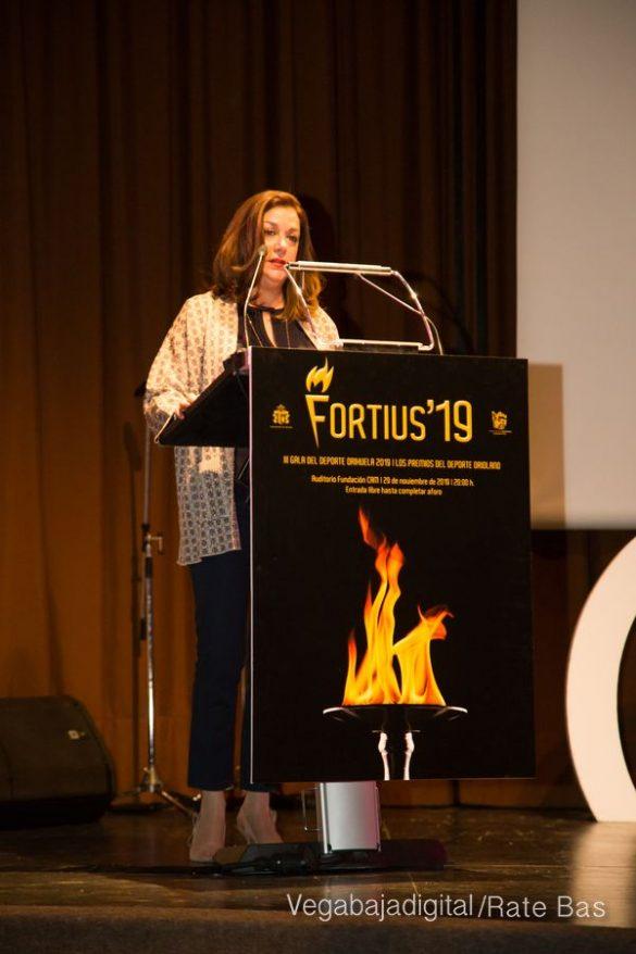 Más de 40 años siendo la voz del deporte comarcal 64