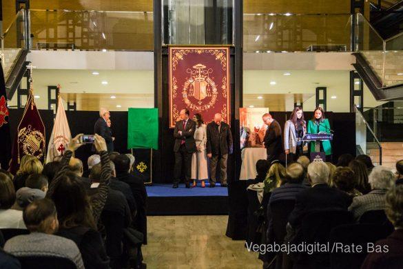 La Verónica y La Convocatoria protagonizan el cartel y guía de la Semana Santa de Orihuela 23