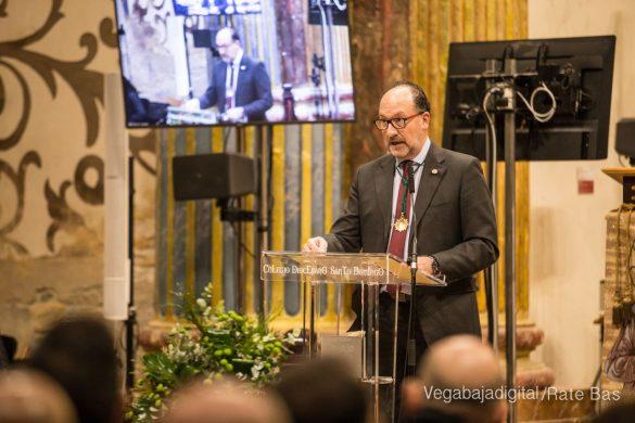 La Real Orden de San Antón celebra su acto institucional 74