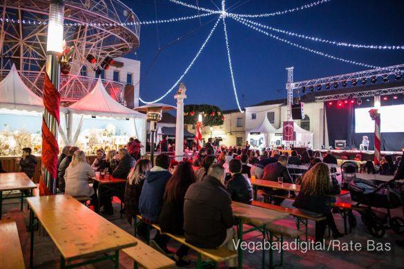 La Navidad llega a Daya Vieja con su tradicional feria 38
