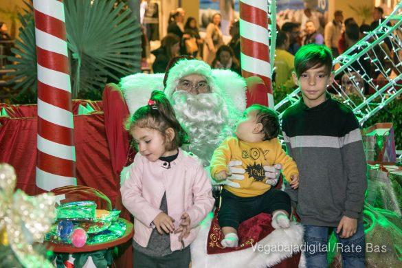 Papá Noel visita Orihuela Costa 82