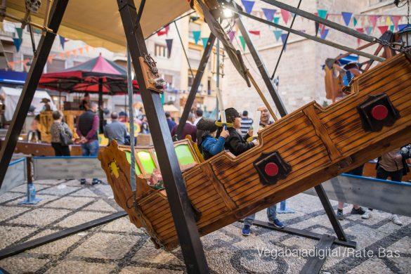 Orihuela clausura su Mercado Medieval con éxito y gran afluencia 15