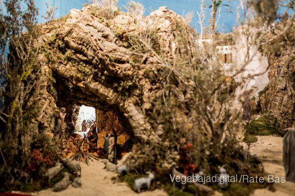 La Navidad llega a Daya Vieja con su tradicional feria 39