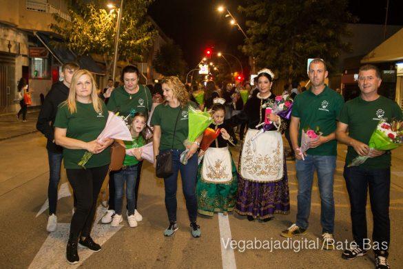 Ofrenda floral en Pilar de la Horadada 101