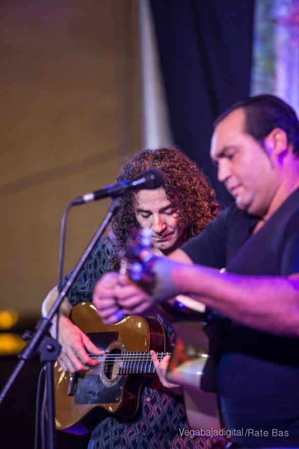 Llega el Flamenco fusión al Oh Festival de Orihuela 32