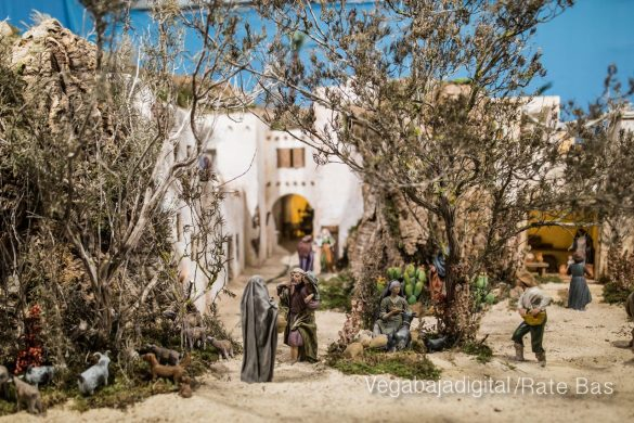 La Navidad llega a Daya Vieja con su tradicional feria 40