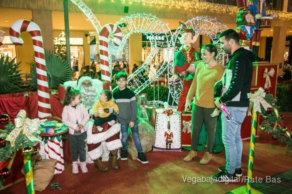Papá Noel visita Orihuela Costa 83