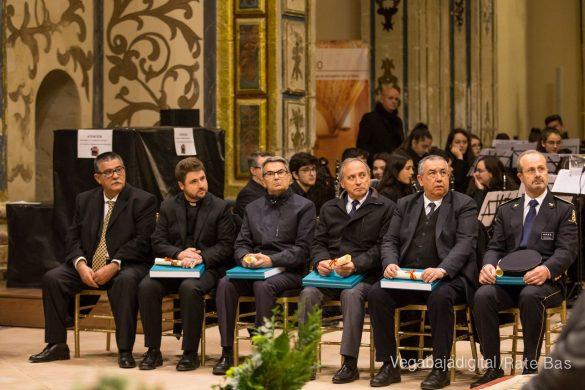 La Real Orden de San Antón celebra su acto institucional 75