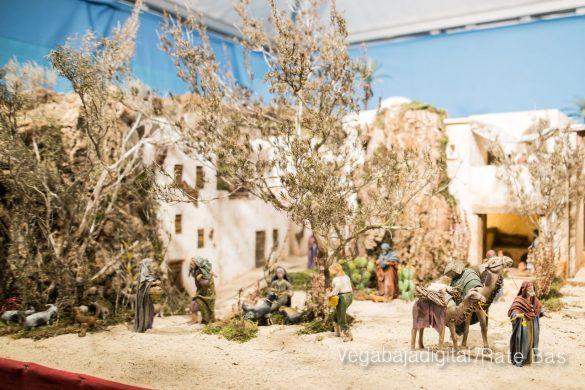 La Navidad llega a Daya Vieja con su tradicional feria 41
